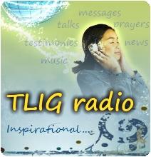 「神のうちの真のいのち」ラジオ