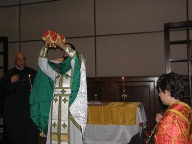 正教の奉神礼